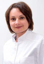 Popova Ulyana – the ophthalmologist of the highest category, retinoliogist of the clinic SVIT ZORU