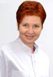 Єрофєєва Ярослава Вікторівна – дитячий анестезіолог вищої категорії клініки СВІТ ЗОРУ