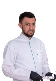 Гаврилюк Сергій Григорович
