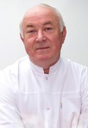 Петренко Алексей Федорович