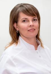 Приходько Наталия Николаевна