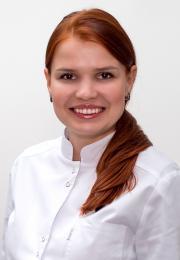 Селезнева Ольга Ивановна
