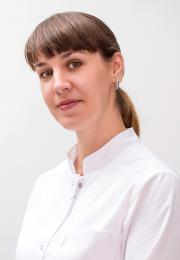 Стоцкая Ольга Александровна