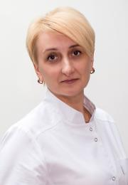 Zaharova Nataliia – the nurse of the highest category, surgical nurse of the clinic SVIT ZORU