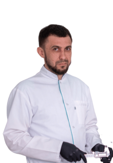 Гаврилюк Сергей Григорьевич