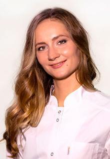 Лисица Леся Александровна