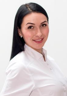 Петренко Олена Володимирівна – дитячий офтальмолог другої категорії клініки СВІТ ЗОРУ