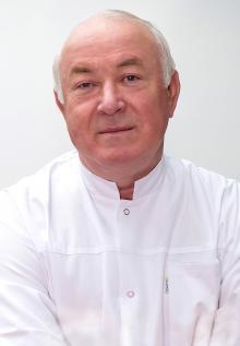 Петренко Алексей Федорович – доктор-анестезиолог высшей категории клиники СВІТ ЗОРУ