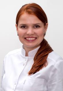 Селезнева Ольга Ивановна – доктор-офтальмолог первой категории клиники СВІТ ЗОРУ