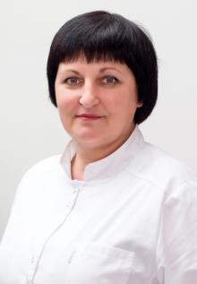 Яровая Ирина Николаевна – детский офтальмолог высшей категории клиники СВІТ ЗОРУ